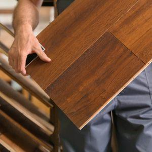 Hardwood showroom   Price Flooring