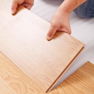 Laminate installation | Price Flooring