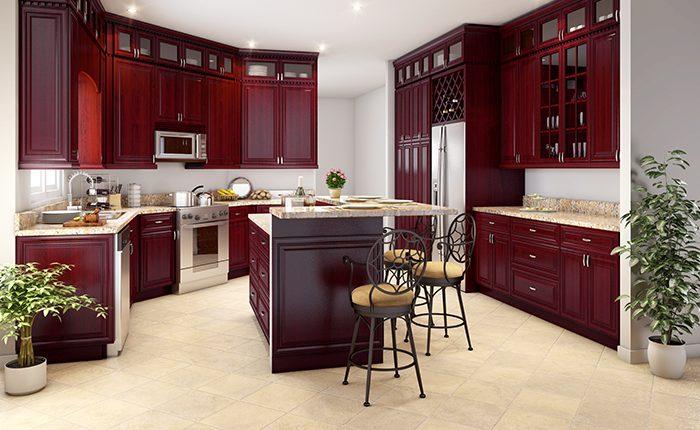 Kitchen cabinets | Price Flooring