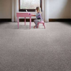 Girl with piano on Carpet floor | Price Flooring