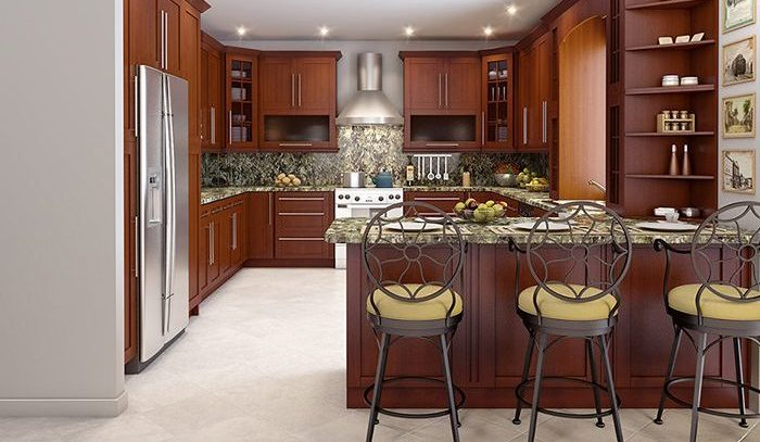 Kitchen cabinets | Price Flooring