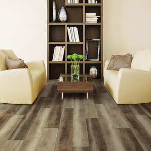 Shadow lake driftwood vinyl flooring | Price Flooring