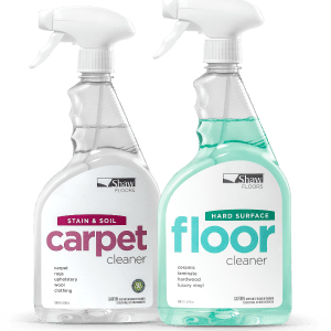 Cleaning bottles | Price Flooring