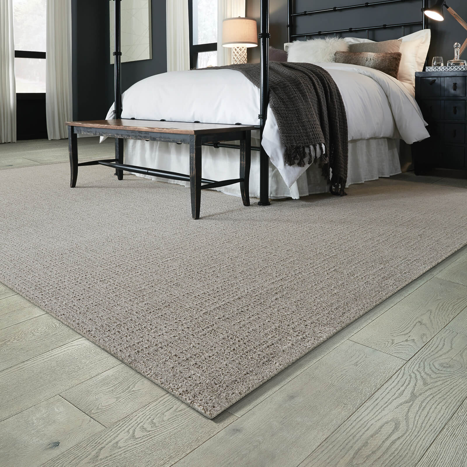Bedroom carpet | Price Flooring