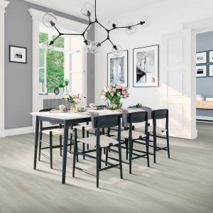 Dining room interior | Price Flooring