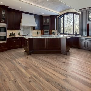 Dark wood flooring | Price Flooring