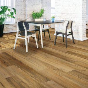 Virtue Oak vinyl plank flooring | Price Flooring