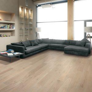 Modern living rooom Vinyl flooring | Price Flooring