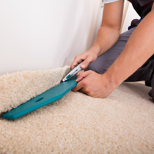 Carpet installation | Price Flooring