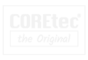 Coretec the original transparent logo | Price Flooring