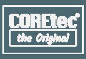 Coretec the original transparent logo   Price Flooring