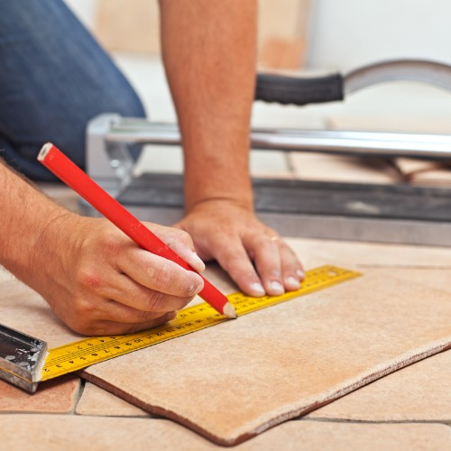 Tile installation | Price Flooring