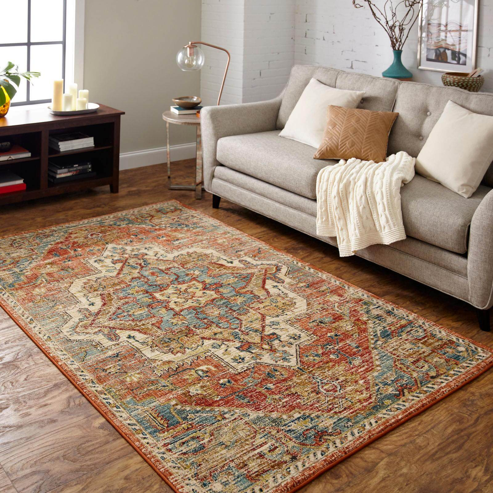 Select a Rug for Your Living Area | Price Flooring