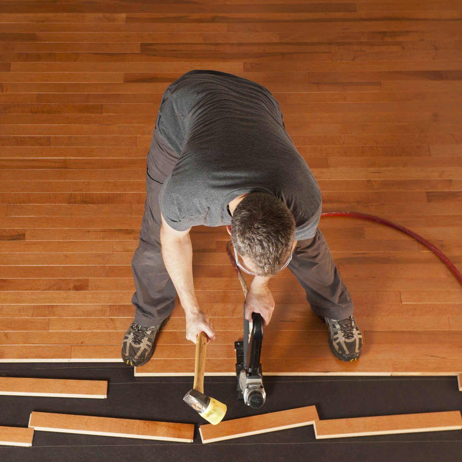 Flooring installation | Price Flooring