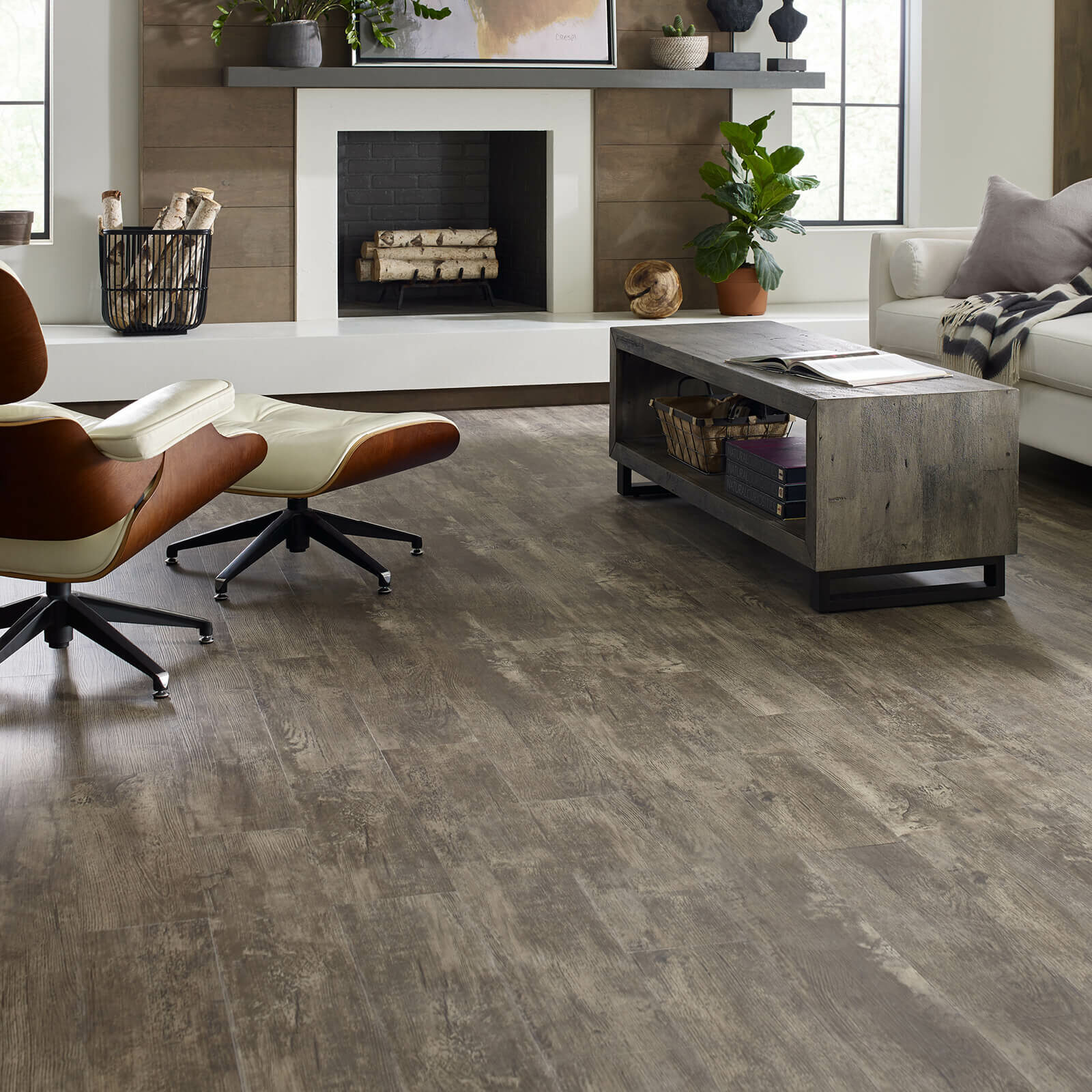Living room flooring | Price Flooring